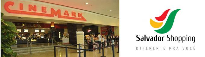 609bfdb9e Cinema Salvador Shopping  Preço