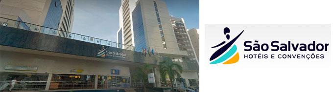 Hotel São Salvador