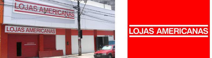 Lojas Americanas Salvador BA