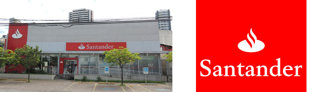Agência Santander Salvador