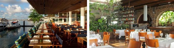 Restaurante Amado Salvador Fotos