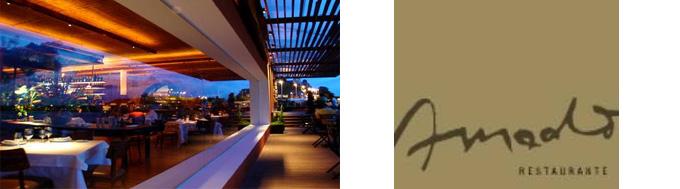 Amado Restaurante Salvador