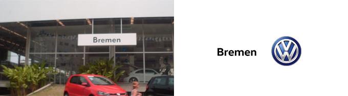 Bremen Veículos Salvador BA