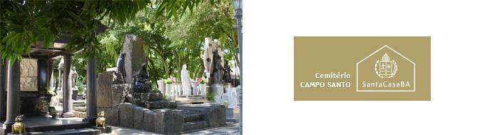 Cemitério Campo Santo Salvador