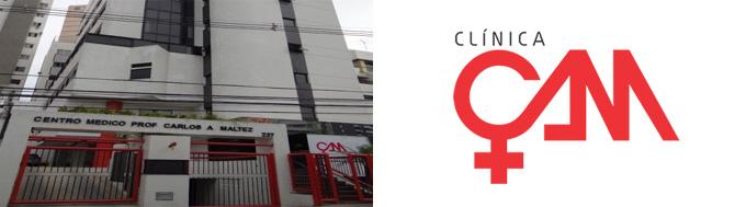 Clínica Cam Salvador