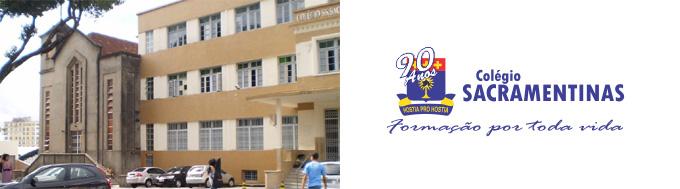 Colégio Sacramentinas Salvador