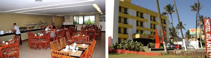 Hotel Atlântico Salvador