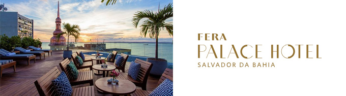 Hotel Fera Salvador