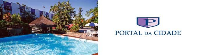 Hotel Portal da Cidade Salvador