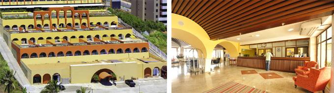 Hotel Sol Bahia Salvador Fotos