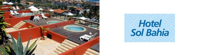 Hotel Sol Bahia Salvador
