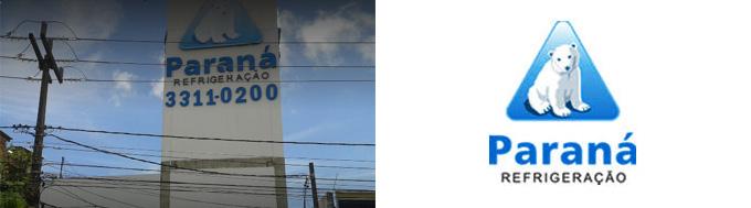 Paraná Refrigeração Salvador