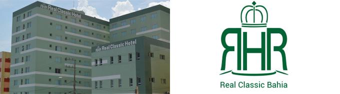 Real Classic Hotel Salvador