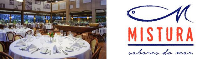 Restaurante Mistura Salvador