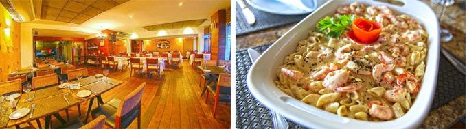 Salvador Dali Restaurante Fotos