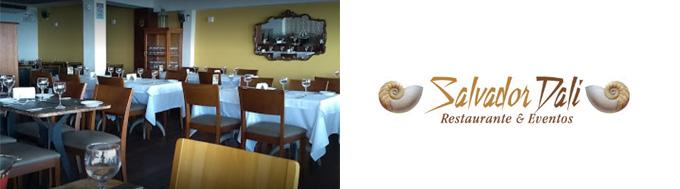 Salvador Dali Restaurante