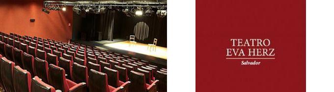 Teatro Eva Herz Salvador