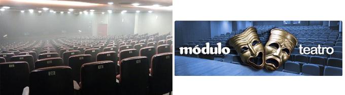 Teatro Modulo Salvador