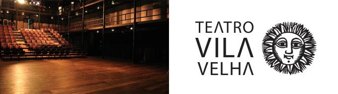 Teatro Vila Velha Salvador