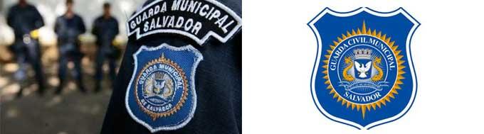 Guarda Municipal de Salvador