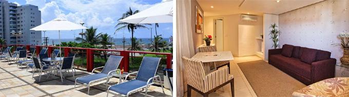 Hotel Bahiamar Salvador Fotos