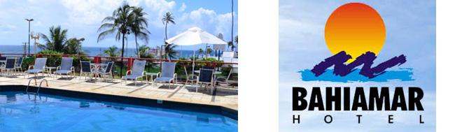 Hotel Bahiamar Salvador