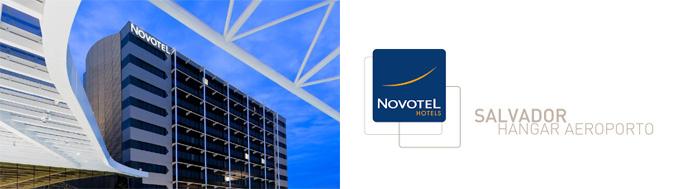 Novotel Salvador