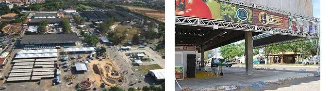 Parque de Exposições Salvador