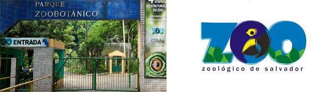 Zoológico Salvador
