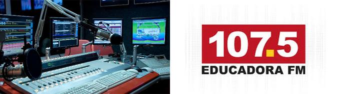 Educadora FM Salvador