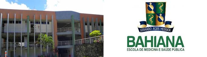 Escola Bahiana de Medicina e Saúde Pública Salvador BA