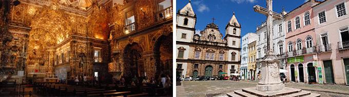 Igreja de São Francisco Salvador