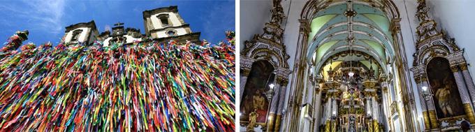 Igreja do Bonfim Salvador Fotos