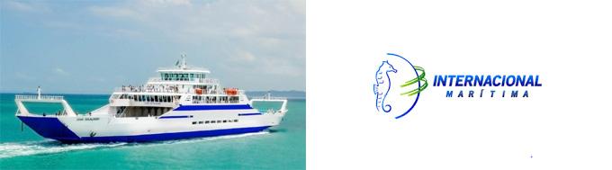 Internacional Marítima Salvador