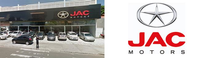 Jac Motors Salvador