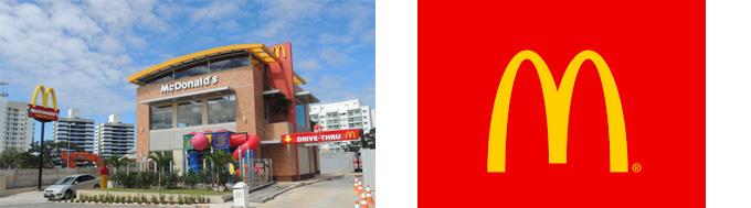 Mcdonald's Salvador