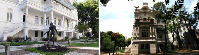 Museu Rodin Salvador