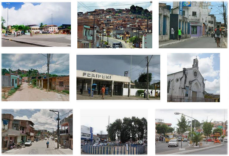 Bairro Periperi Salvador Fotos