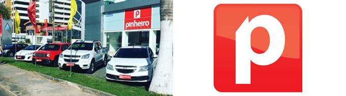 Pinheiro Veículo Salvador BA