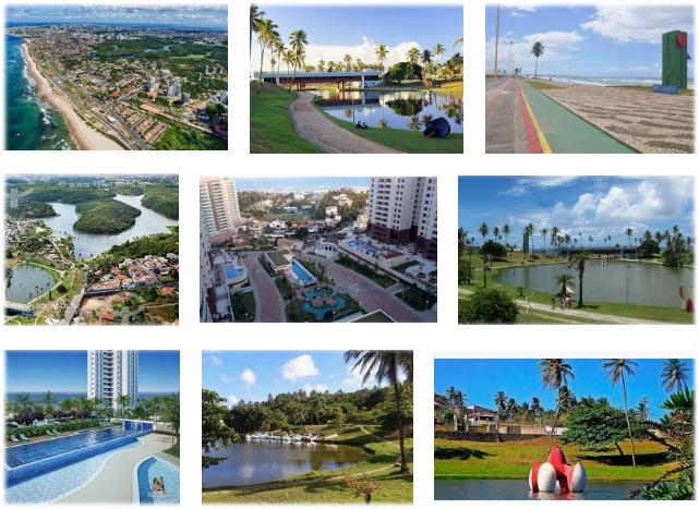 Bairro Pituaçu Salvador Fotos