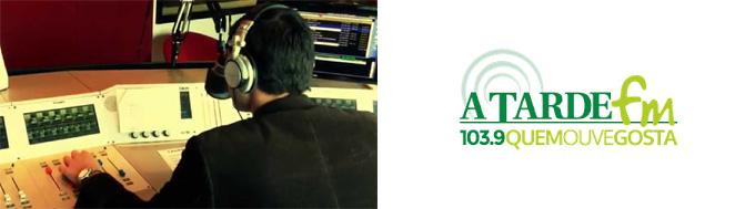 Rádio A Tarde FM Salvador