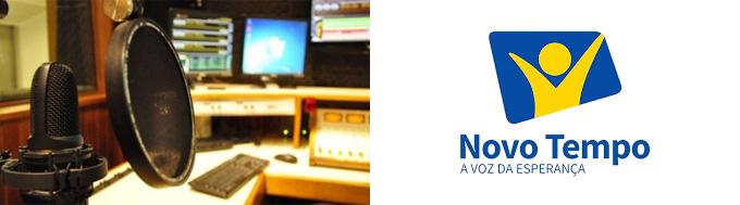 Rádio Novo Tempo Salvador
