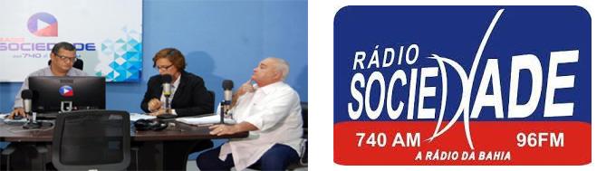 Rádio Sociedade Salvador