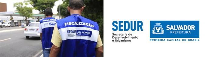 SEDUR Salvador