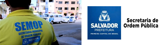 SEMOP Salvador