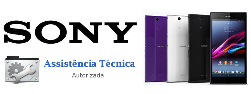 Assistência Técnica Sony Salvador