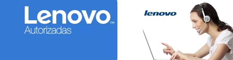 Assistência Técnica Lenovo Salvador