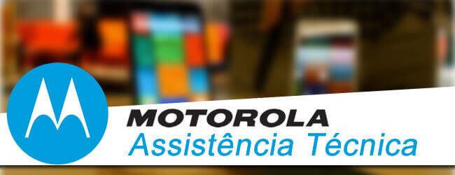 Assistência Técnica Motorola Salvador