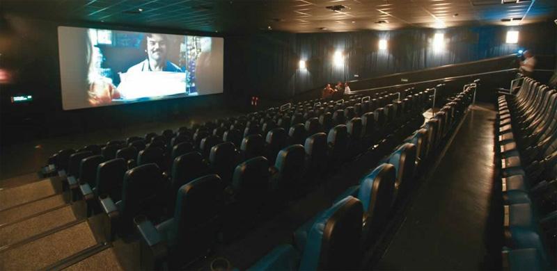 0s Melhores Cinemas em Salvador