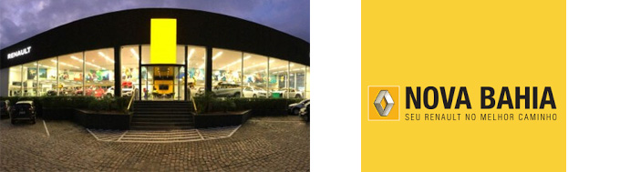 Concessionária Renault Salvador